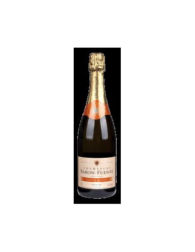 Baron Fuente Champagne